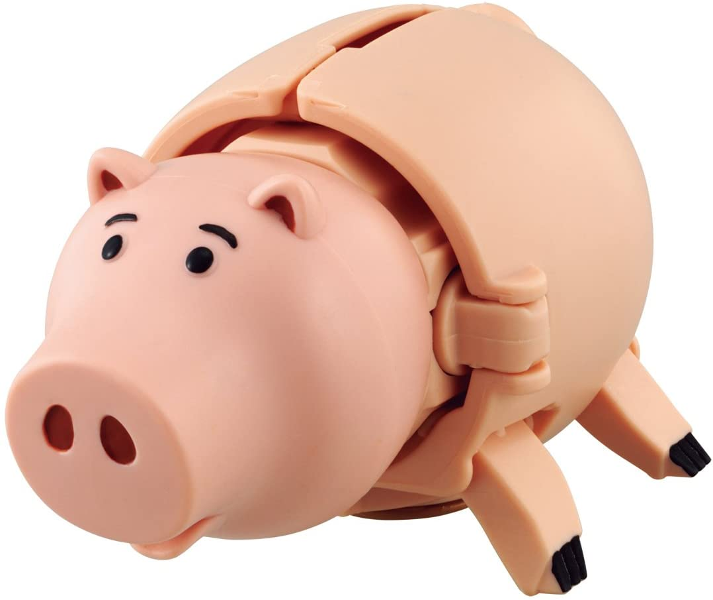 free shipping BANDAI Toy Story Egg Very popular Stars Ham