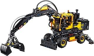 LEGO Technic Volvo EW160E Excavator 42053 Construction Toy