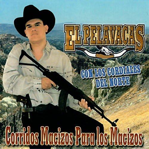 El Pelavacas feat. Los Cordiales del Norte