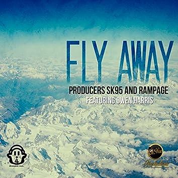 Fly Away (feat. Owen Harris)