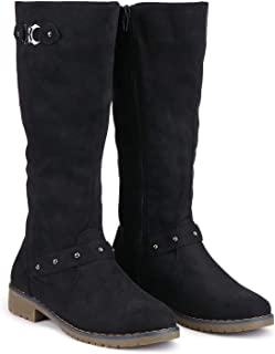 DEEANNE LONDON Women's Boots 218-56