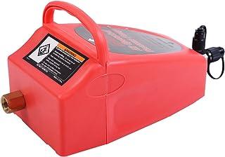 Goplus Air Conditioning System Tool Auto Operated Vacuum Pump