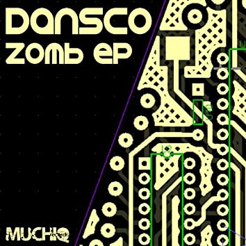 Zomb EP