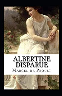 Albertine Disparue Annoté