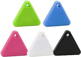 $39 » ALLWIN 5 Pack Key Finders Make Noise Item Rf Locator Pet Finder Remote Tracker