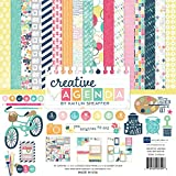 Echo Park Paper 12x12 Collection Kit - Creative Agenda