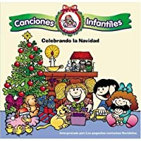 Canciones Infantiles de Mamma Gailina - Celebrando La Navidad by Los peque?os cantantes Navide?os