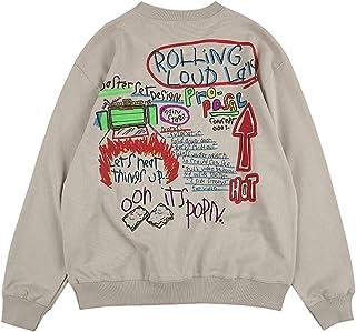 Travis Scott Rolling Loud Sweatshirts