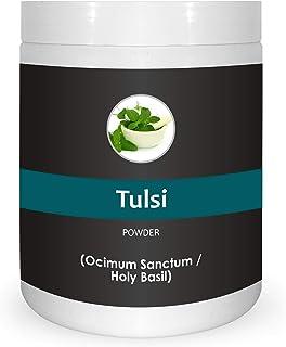 Herb Essential Pure Tulsi Ocimum Sanctum/Holy Basil Powder - 400g