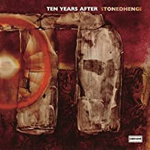 Stonedhenge [2 CD][Deluxe Edition] by Ten Years After (2015-08-03)
