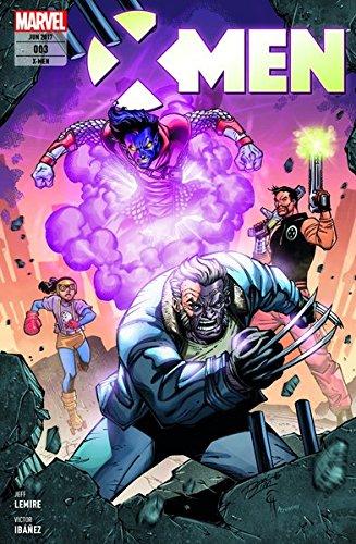 X-Men 03 (2. Serie): Bd. 3 (2. Serie): Weltenfresser