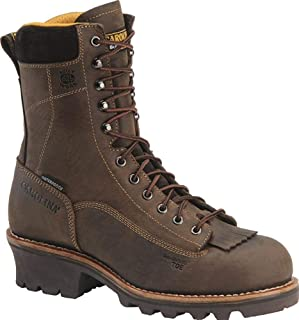 Carolina CA7522 Composite Toe Logger Boot