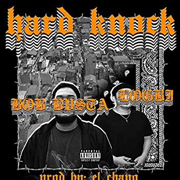 Hard Knock (feat. Bob Bvsta)
