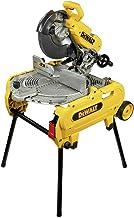 DeWalt D27107mesa, sierra circular tronzadora Sierra de ingleteado, sierra 2000W Ø305mm