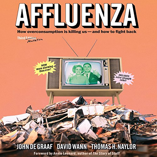Affluenza cover art