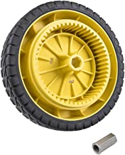 Best john deere js20 wheels Reviews