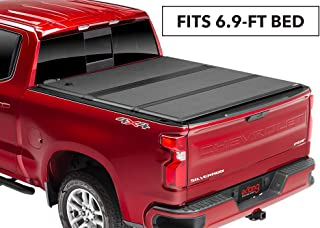 Extang EnCore Hard Folding Truck Bed Cover | 62653 | fits Chevy/GMC Silverado/Sierra (6 ft 9 in) 2020 2500HD/3500HD