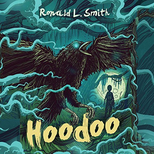 Hoodoo cover art