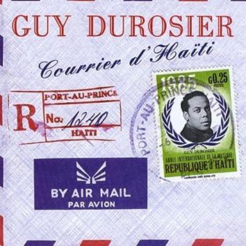 COURRIER D'HAITI