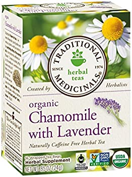 Best chamomile and lavender tea Reviews