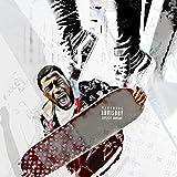 Skateboard in My Vans [Explicit]