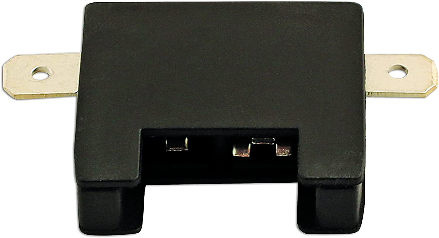 Connect - 30455 Free Shipping New In-Line Blade Holder-Black Pack online shop Fuse 10
