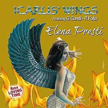 Icarus' Wings (feat. Gianni Gandi, Pietro Fotia)