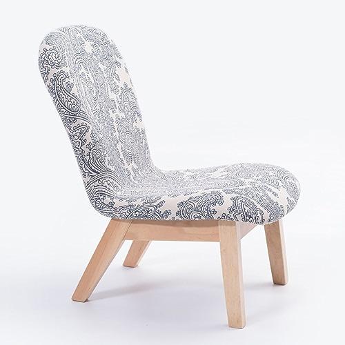 WZLDP Simple domaine dinant la Chaise Chaise en Bois Massif Chaise de Bureau Chaise de Bureau Simple Moderne café Tables et chaises Chaise Nordique rétro Chaise (Couleur   C)