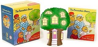 Berenstain Bears Light-Up Tree House (RP Minis)