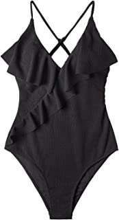 Best cupshe black one piece Reviews