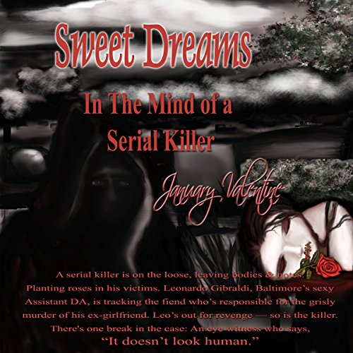 Sweet Dreams cover art