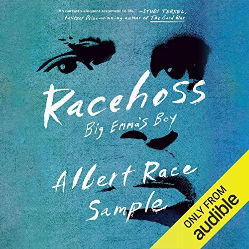 Racehoss audiobook cover art