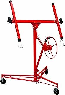 Troy DPH11 Professional Series 11 Foot Drywall & Panel Lift Hoist