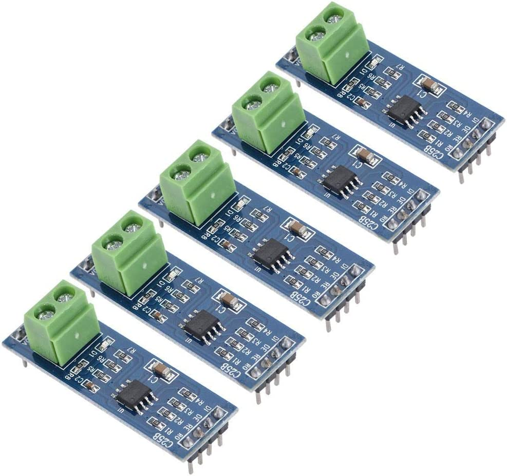 Roadiress Converter Module TTL New Free Shipping Recommendation to Raspberry for p RS-485 Adapter