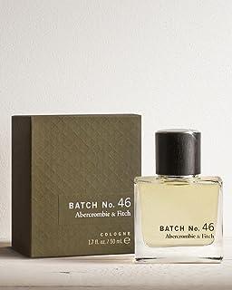 Abercrombie & Fitch BATCH No. 46Eau de cologne para hombre 50ml
