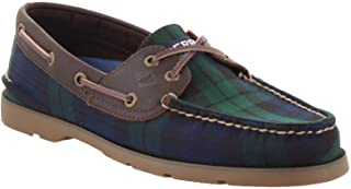 Sperry Men's Leeward 2-Eye Boat Shoe