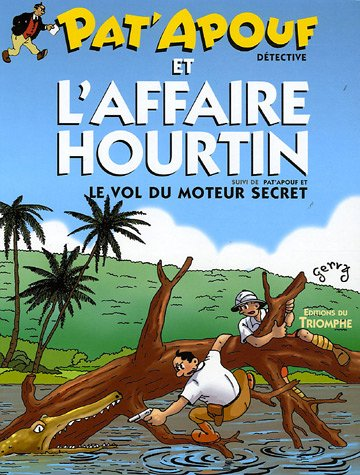 Pat'Apouf et l'affaire Hourtin