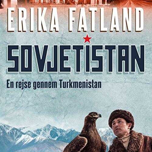 En rejse gennem Turkmenistan audiobook cover art