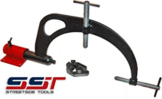 Streetside Tools SST-0156-BA - GM - 4L80E Transmission Holding Fixture/Tool with Base