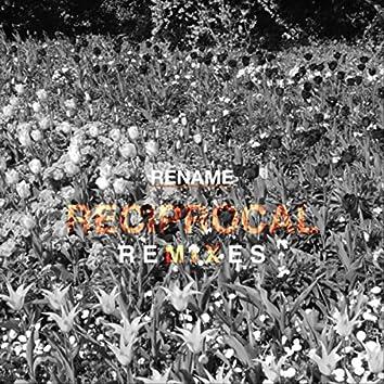 Reciprocal (Remixes)