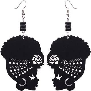 beads magic earrings