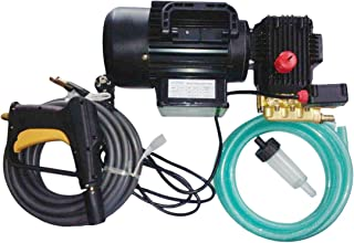 Jagdish Textile & Engineering Company Car and Bike Washing High Pressure Pump, 180 - 220 V, 0.74 kW, 70