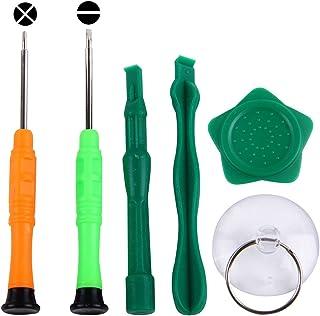 Deluxe Cell Phone Repair Tool Kits Durable PX-3.0Y Professional Repair Tool Open Tool 50mm Tri-Point 3.0 Tip Socket Plastic Metal Screwdriver Repair Kits