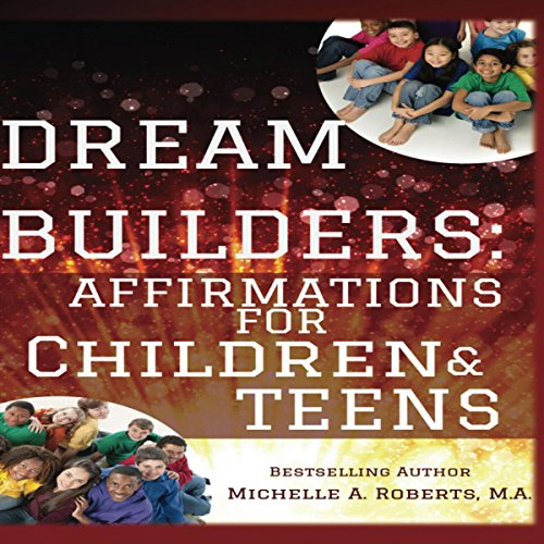Dream Builders audiobook cover art