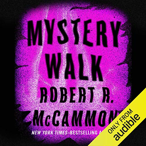 Mystery Walk cover art