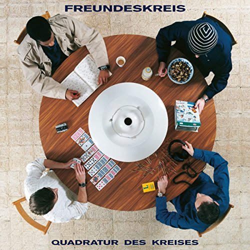 Quadratur des Kreises [Vinyl LP]
