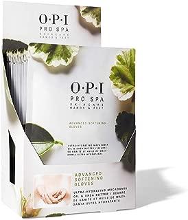 OPI Prospa Advanced Softening Gloves