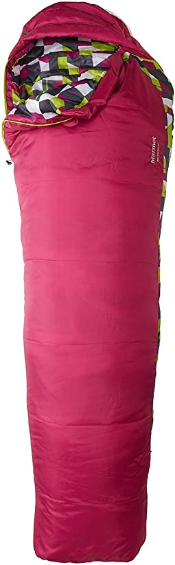 Marmot - Kids' Trestles 30 - Regular Sleeping Bag