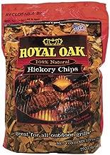 Royal Oak 199300095 Hickory Wood Chips