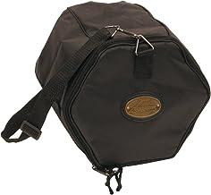 Superior C-4906 Trailpak I Concertina Gig Bag,Black